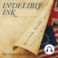 Indelible Ink