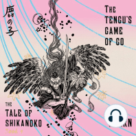 The Tengu's Game of Go