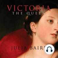 Victoria The Queen