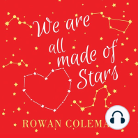 We Are All Made of Stars