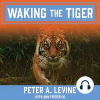 Waking the Tiger
