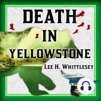 Death in Yellowstone