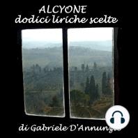 Alcyone: dodici liriche scelte