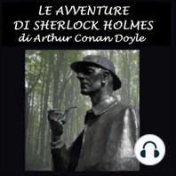 Avventure di Sherlock Holmes, Le