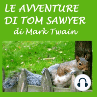 Avventure di Tom Sawyer, Le