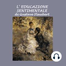 Educazione sentimentale, L