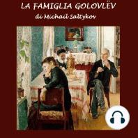 Famiglia Golovlev, La