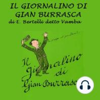 Giornalino di Gian Burrasca , Il