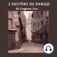 Misteri di Parigi, I