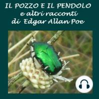 Pozzo e il pendolo e altri racconti , Il