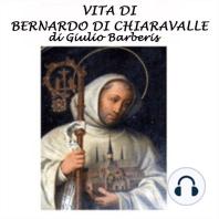 Vita di Bernardo di Chiaravalle