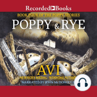 Poppy and Rye