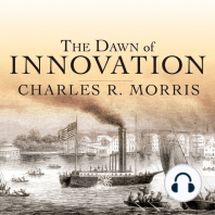 The Dawn of Innovation