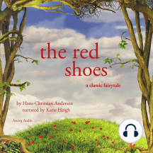 The Red Shoes: Best of stories and tales for children