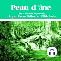 Peau d'âne: Les plus beaux contes pour enfants
