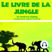 Le livre de la jungle: Les plus beaux contes pour enfants