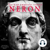 Néron, vie d'un empereur romain