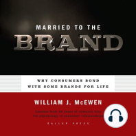 Married to the Brand