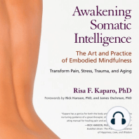 Awakening Somatic Intelligence