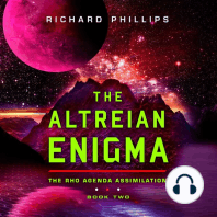 The Altreian Enigma