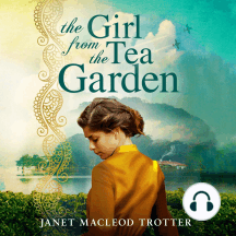 The Girl From The Tea Garden