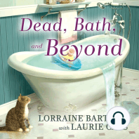 Dead, Bath and Beyond