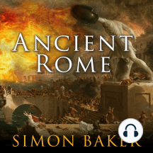 Ancient Rome by Simon Baker and Chris MacDonnell ...