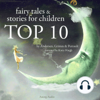 Top 10 Best Fairy Tales