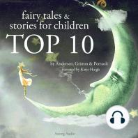 Top 10 Best Fairy Tales