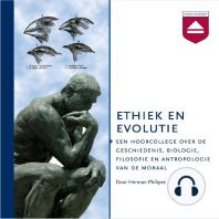 Ethiek en evolutie