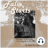 False Starts