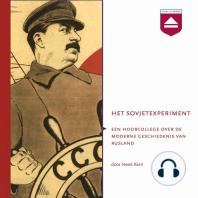 Het Sovjetexperiment