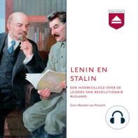 Lenin en Stalin