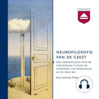 Neurofilosofie van de geest