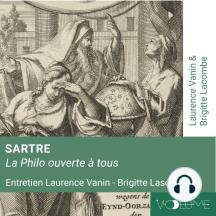 Sartre: Philo ouverte à tous