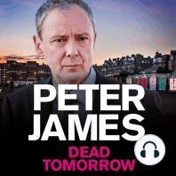 Dead Tomorrow