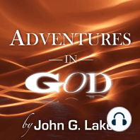 Adventures in God
