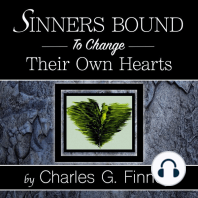 Sinners Bound to Change Their Own Hearts