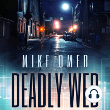 Deadly Web: A Police Procedural Novel