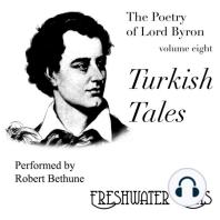 Turkish Tales