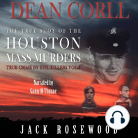 Dean Corll: The True Story of The Houston Mass Murders