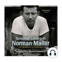 Selected Letters of Norman Mailer