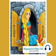 Rapunzel & Other Tales