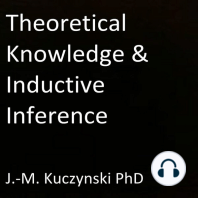 Theoretical Knowledge and Inductive Inference