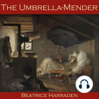 The Umbrella-Mender