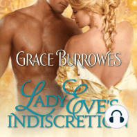 Lady Eve's Indiscretion