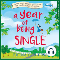 A Year of Being Single