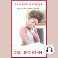 La Demarche Ethique