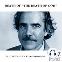 """Death of """"The Death of God"""""""
