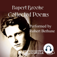 Rupert Brooke Collected Poems
